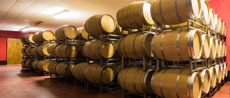 Azienda Agrituristica Fratelli Revello a La Morra - Grandi vini delle Langhe