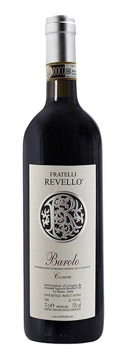 Barolo Vigna Conca - Revello Fratelli