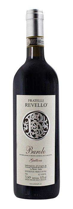 Barolo Vigna Gattera - Revello Fratelli