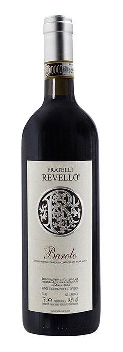Barolo - Revello Fratelli